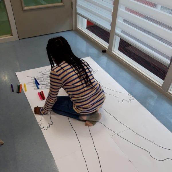 Kindertherapie hulp voor kinderen Amsterdam Praktijk Maduh