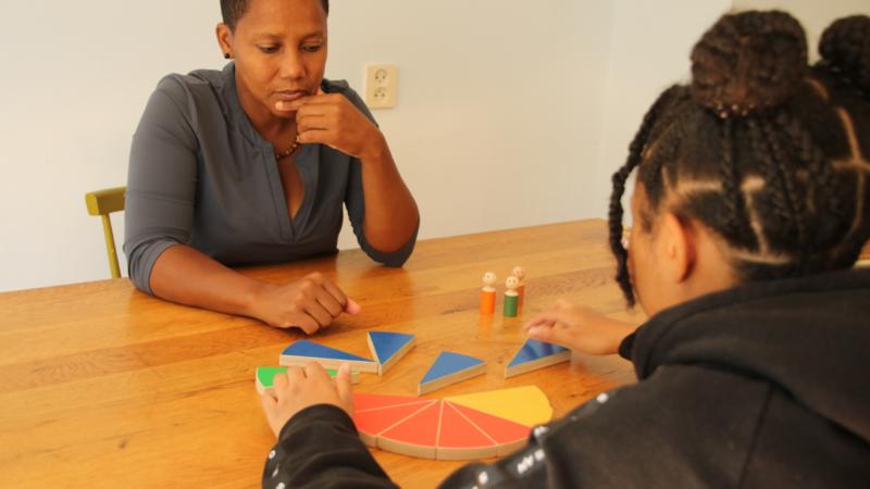 Monique Lansheuvel Coach en Therapeut Praktijk Maduh